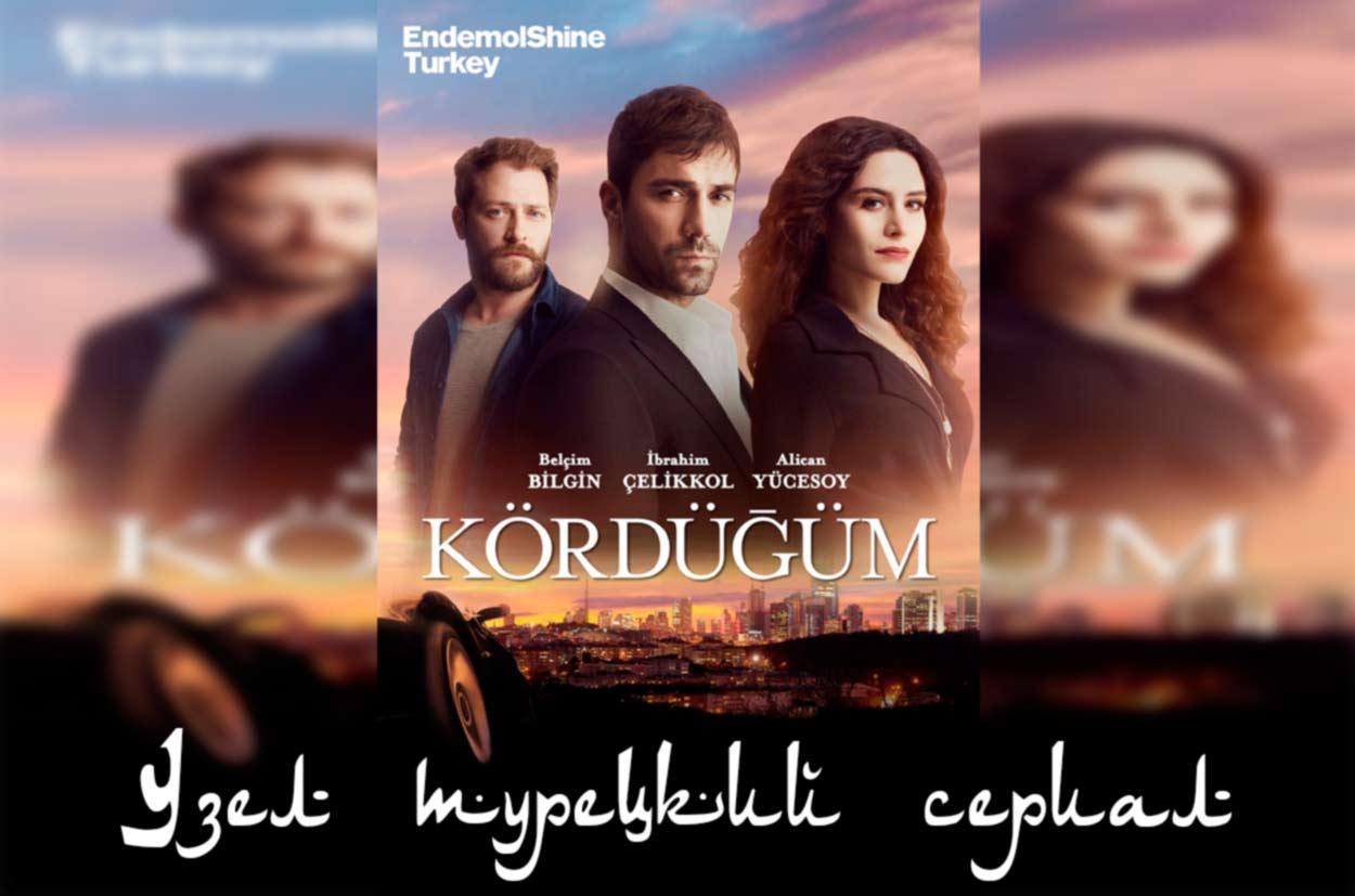 Узел турецкий сериал