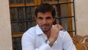 Мехмет Акиф Алакурт: биография, фильмография