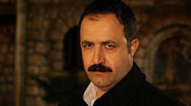 Мехмет Озгюр