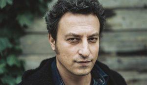 Онур Сайлак: биография, фильмография