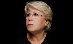 Зеррин Сюмер: биография, фильмография