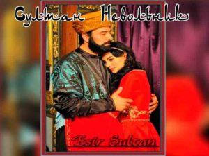 Султан Невольник