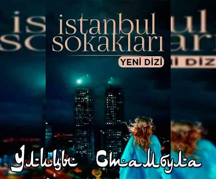 Стамбульские улочки (Улицы Стамбула) турецкий сериал на русском