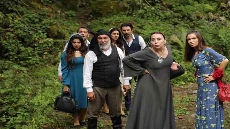 турецкие фильмы на русском языке фархад и ширин случка