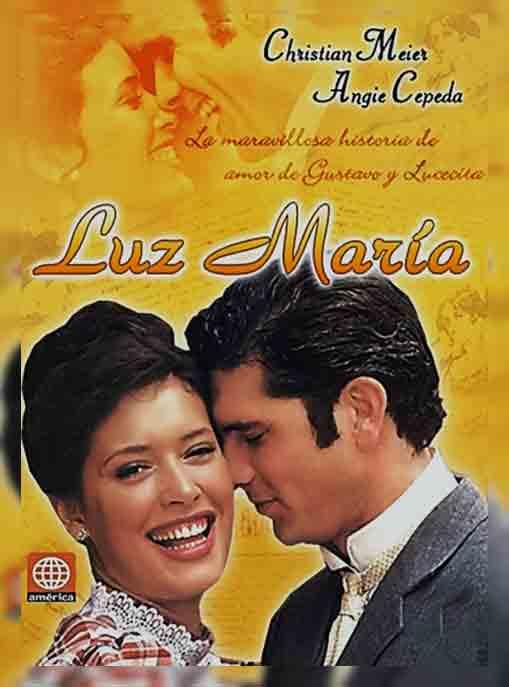 Лус Мария