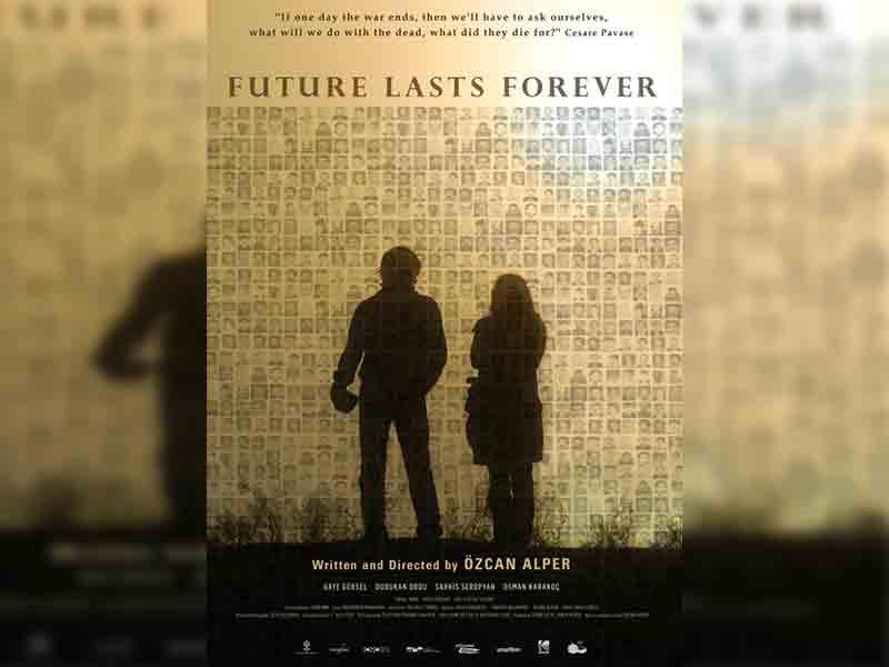 Будущее занимает много времени