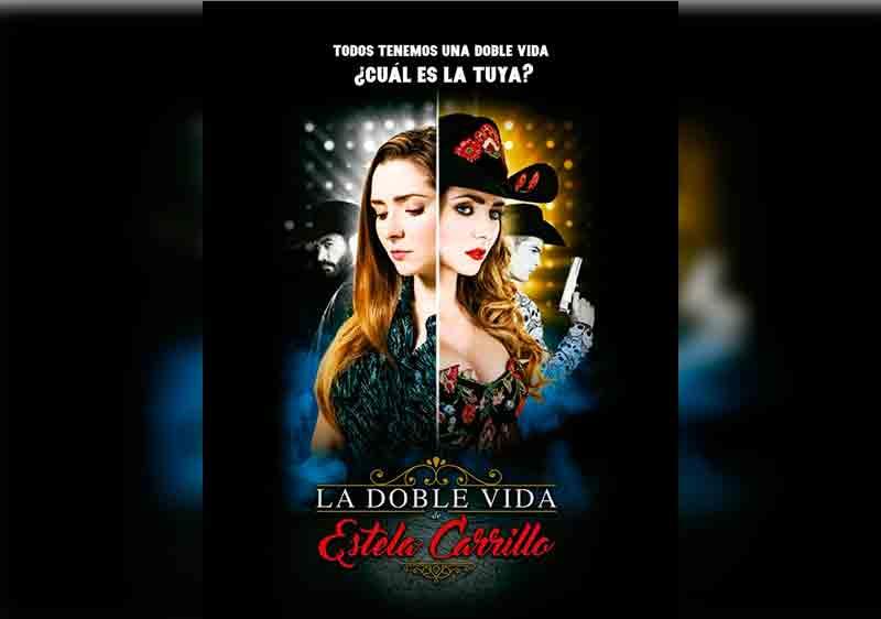 Двойная жизнь Эстелы Каррильо