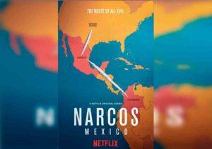 Нарко Мексика