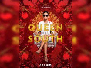 Королева юга 2016