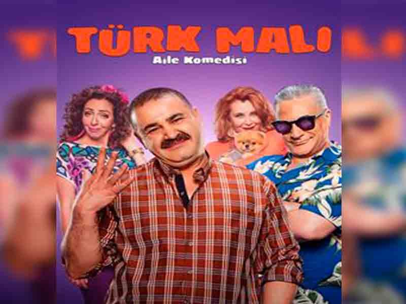 Сделано в Турции