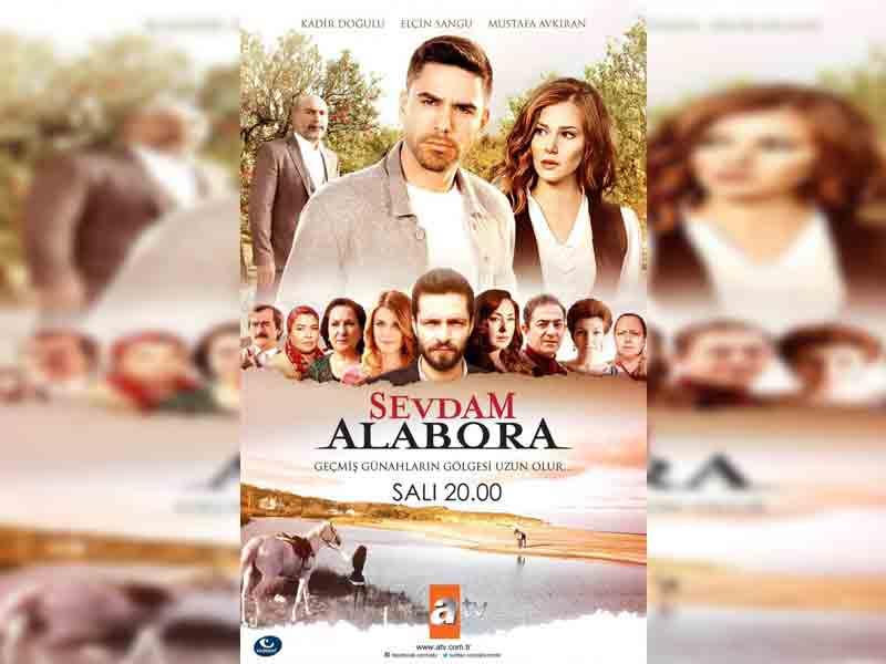 Любовь моя, Алабора