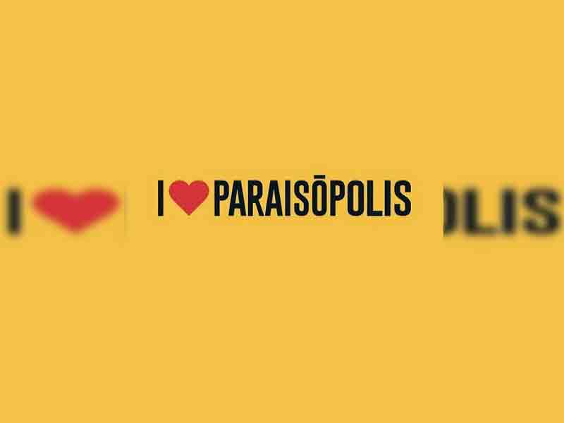 Я люблю Параисополис