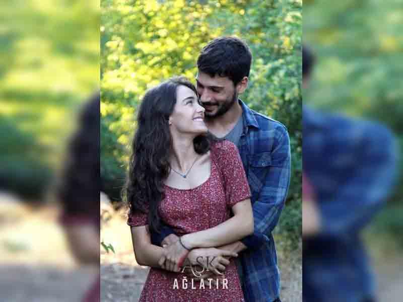 Любовь заставит плакать / Ask Aglatir 2019