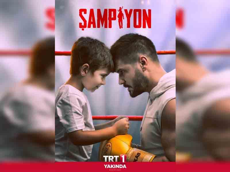 Чемпион / Sampiyon 2019