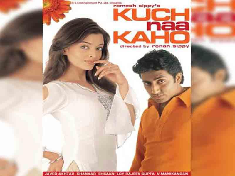 Лед на душе / Kuch Naa Kaho 2003