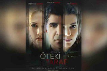 Другая сторона / Oteki Taraf 2017