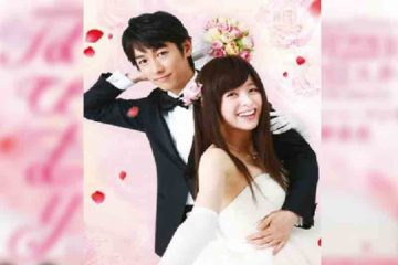 Счастливый брак / Happy Marriage!? 2016
