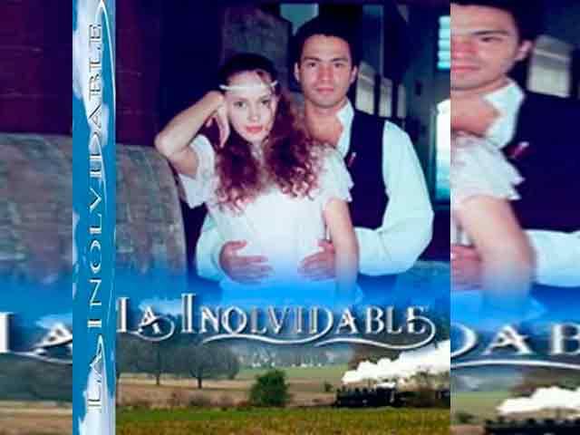 Незабываемая / La inolvidable 1996
