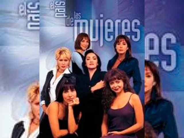 Империя женщин / El país de las mujeres 1998