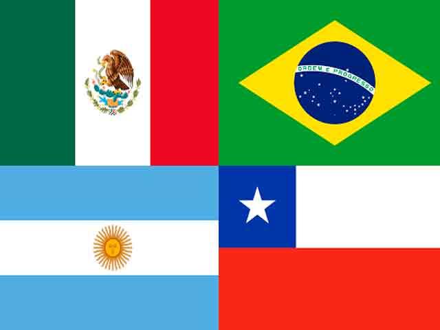 Латиноамериканские сериалы