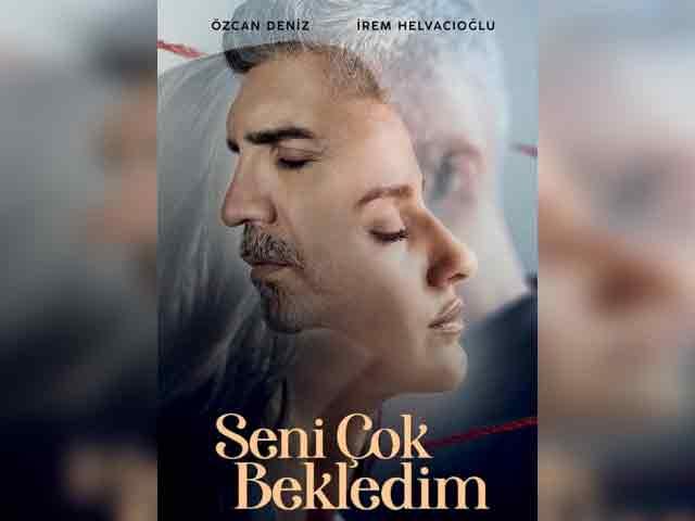 Я так долго тебя ждал / Seni Çok Bekledim 2021