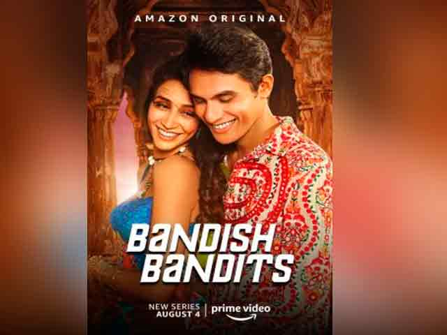 Бандитские бандиты / Bandish Bandits 2020