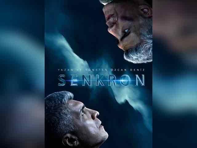 Синхронный / Senkron 2021